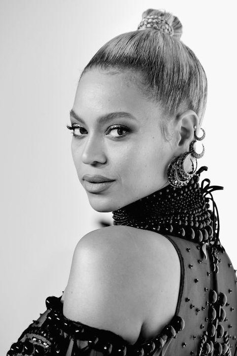 Beyonce - There is little new to observe about Beyonce Giselle Knowles-Carter, arguably the most powerful female celebrity in the world. Celebrated musician, businesswoman and activist, in her spare times she makes Jay-Z look like the luckiest man in the world.