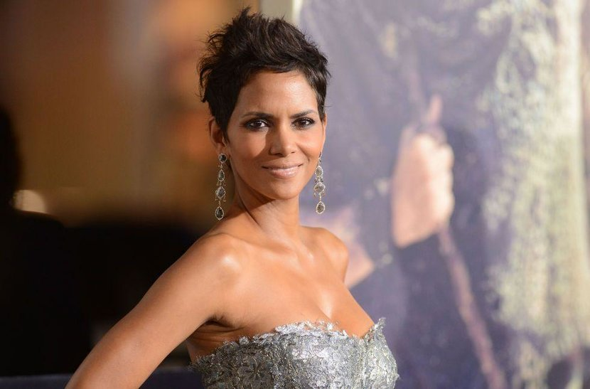 Halle Berry - 2002 was the Great Year of Halle Berry, when she'd just won a Best Actress Oscar for Monster's Ball and had enough credibility banked to slum it as a sex symbol in the ludicrous Swordfish and Die Another Day - which actually made Swordfish look like Citizen Kane. Anyway - then came Catwoman and Cloud Atlas and a bunch of other crap and now she's perhaps best known as looking better with short hair than any other woman in history.