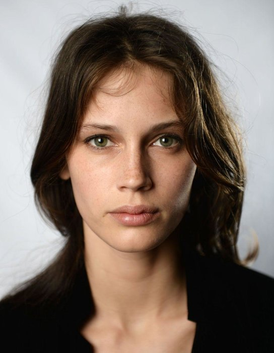 Marine Vacth - They say there is no beauty like a French beauty (it's the French who say that, by the way), and in ther case of model-turned-actress Marine Vacth they may have a point. The star of 2013's foreign language hit Jeune Et Jolie, her upturned gaze briefly adorned the sides of buses and tube stations across London causing more than a few commuter collisions.