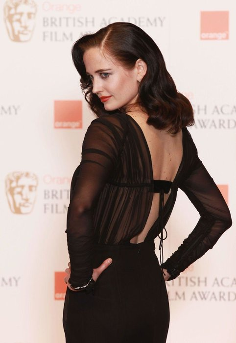 Eva Green - Some things Eva Green is on record saying she likes: Staying at home. Not going to wild parties. Relaxing by the fire with a glass of wine. Taxidermy. Collection preserved skulls and insects. Wait - what? That interest in the macabre is somewhat reflected in the French actress's film record, with stand-out roles in Sin City and several projects with Tim Burton in her back catalogue. She also starred in Casino Royale, the best Bond of the Daniel Craig era.