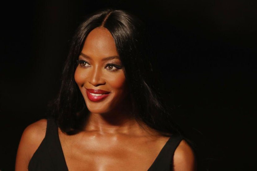 Naomi Campbell - Famous for many things: being the most successful black supermodel of all time (and speaking out about the inequality she faced in doing so), once dating Mike Tyson and Robert De Niro and being involved in a surprisingly large number of assault convictions that involved the misuse of a mobile phone. She is also, without a doubt, one of the 25 most beautiful women of all time.
