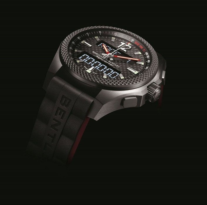 Bentley, Bentley continental supersports, Breitling B55, Watches, Chronograph, Tech, Limited edition, New Release, Car racing, Watchmaking, Horology