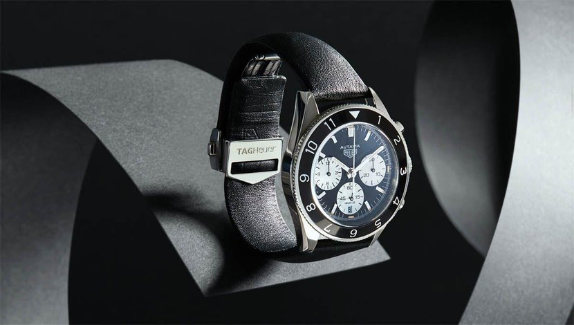 Tag Heuer, Ounass Men