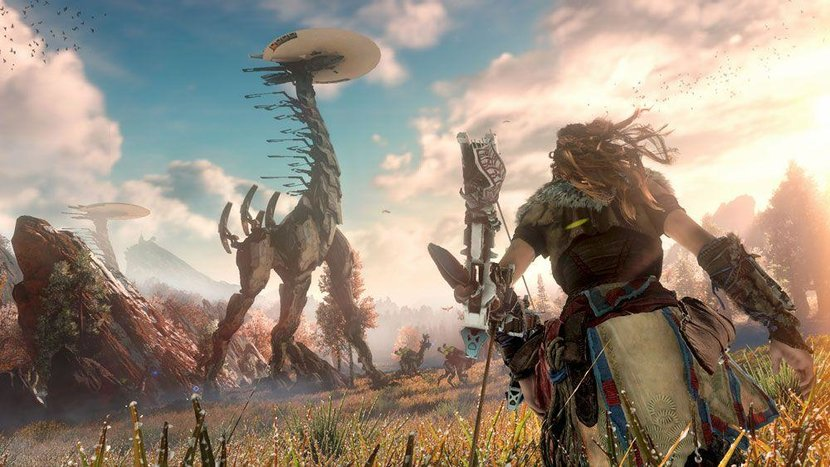 Video games, New video games, Games, PS4, Xbox, Best new games, Horizon: zero dawn, Kona, Lego World, Dead Rising 4, Zelda, March, March 2017, New games in March 2017