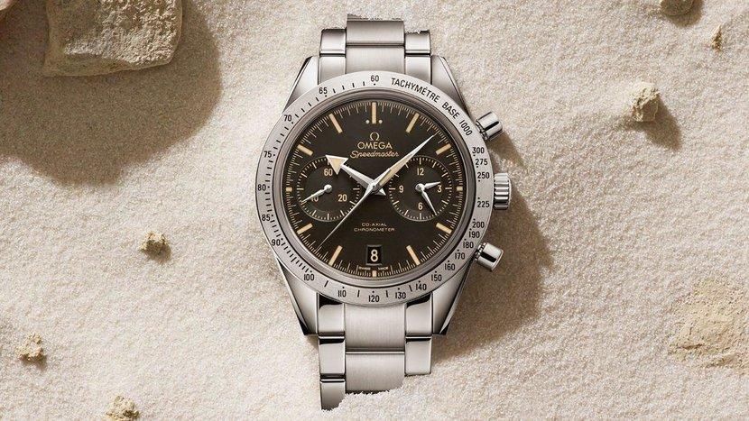 Omega Speedmaster, Omega, Speedmaster, 60, 60th, Speedmaster Moonwatch Automatic Master Chronometer, Speedmaster Moonwatch