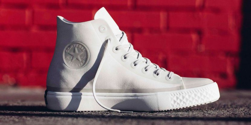 The iconic Converse All Star gets a