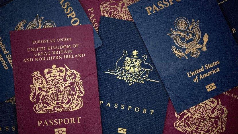 Passport, UAE, Powerful passport, Passports, Middle East, North Africa, Index, Ranking, Visa-free, Visa, Brexit, GCC, Kuwait, Qatar, Saudi Arabia, Lebanon, Germany, UK, Apply for a visa
