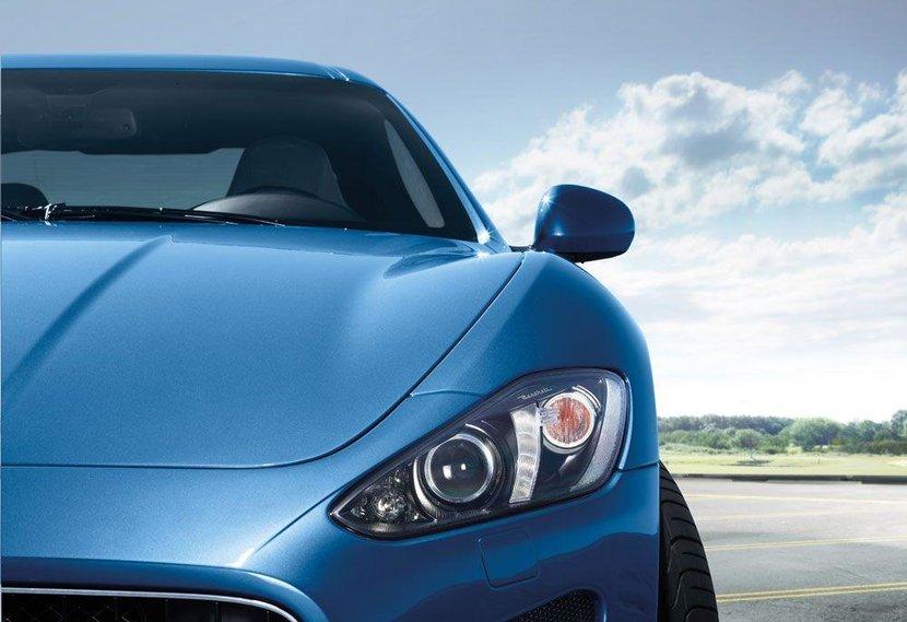 Maserati GranTurismo, Maserati GranTurismo Sport, Review, Dubai, UAE, Maserati, Matthew priest, This man knows nothing about cars, Car review, Novice driver, Toyota yaris, Al Khail Road, GranTurismo