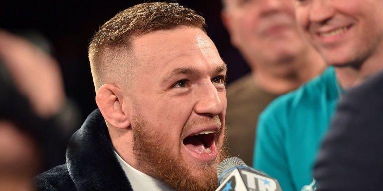 Conor McGregor, UFC, Fight, MMA, Retirement