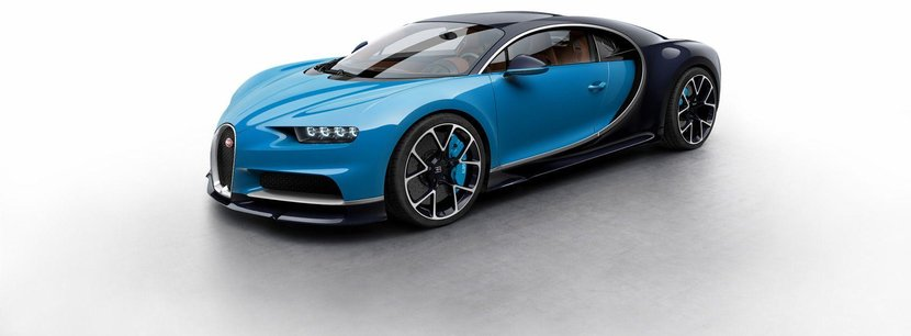 Bugatti Chiron  -  Although the news of the world's fastest car is not new, Bugatti took to Geneva to deliver the first three vehicles to some highly fortunate owners in Europe and the Middle East. Bugatti has confirmed that 250 have already been sold without even a test drive and the company aims to make 500 in total. The car has a carbon fibre body structure, independent suspension, AWD and a 8-litre W16 quad-turbocharged engine, with 1,479 bhp. And a mammoth price tag of Dhs11 million.