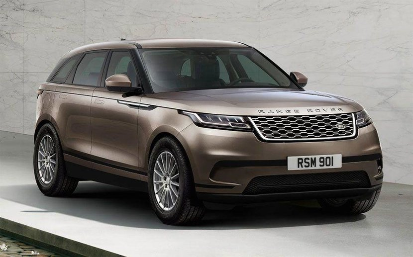 Range Rover Velar  -  Slotting in between the younger sister Evoque and the older brother Sport, the middle child of the Ranger Rover family is looking to fill that awkward middle point. Available this summer (with either four and six cylinders) with an approx. price range Dhs200,000 to Dhs360,000 depending on the number of buttons you want on the central dashboard which consists of two 10-inch screens. Retractable door handles are only a start when it comes to the sleek and stylish lines of the Velar, which is no slouch either doing 0-100kph at 5.3sec in the top-of-the-range 3.0 V6 petrol model.