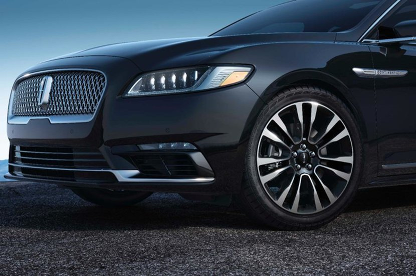 Lincoln Continental, Lincoln, American cars, American, UAE, Dubai, Lincoln uae, Lincoln dubai, Abu dhabi, Luxury, Luxury cars