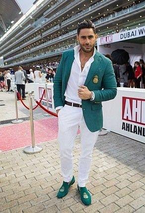 Dubai World Cup, Dubai World Cup 2017, Best dressed male, Best Dressed, Best dressed man, World Cup, Best, Dressed, Man, Dubai, UAE, Stylish men, Stylish, Style stakes, Meydan