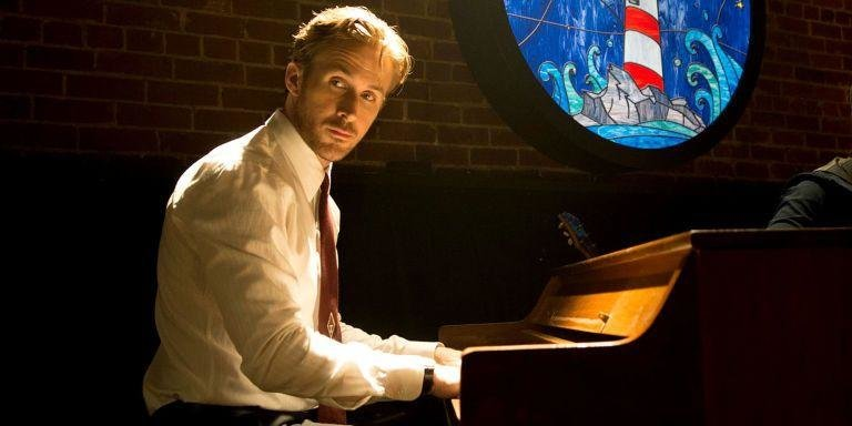 Learn to play the piano, Play the piano, Piano, La La Land, How to play the piano