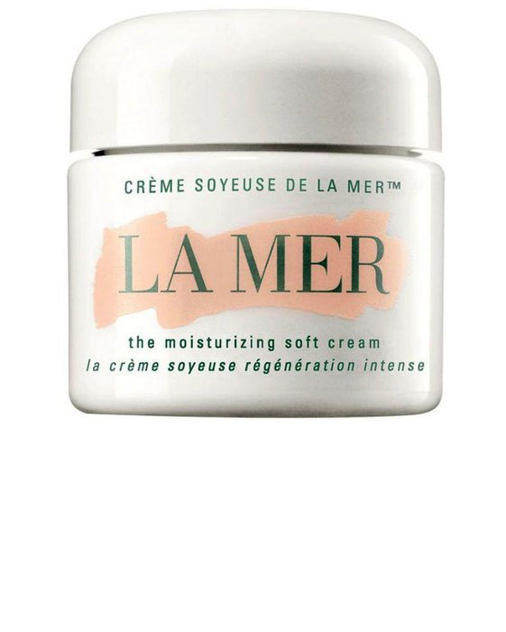 LA MER - The Moisturizing Soft Cream - Keeping your face moisturized is the best way to maintain great skin throughout the spring and summer. If your face gets too much sun, dry skin will peel—moisturized skin is less likely to get so irritated. lamer.com