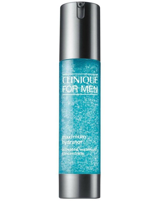 CLINIQUE - Maximum Hydrator Activated Water-Gel Concentrate - Spending more time outside means your skin will need a little extra care. Clinique's gel concentrate pumps moisture into your skin without feeling heavy. neimanmarcus.com