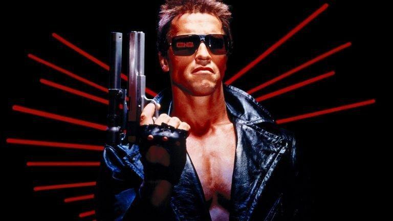 Best action films, Top action films, Best action movies, Action films, Action movies, Heat, Terminator, Rambo, Taken, The terminator, Con Air, Bruce Willis, Die Hard, Mad Max, Esquire, List