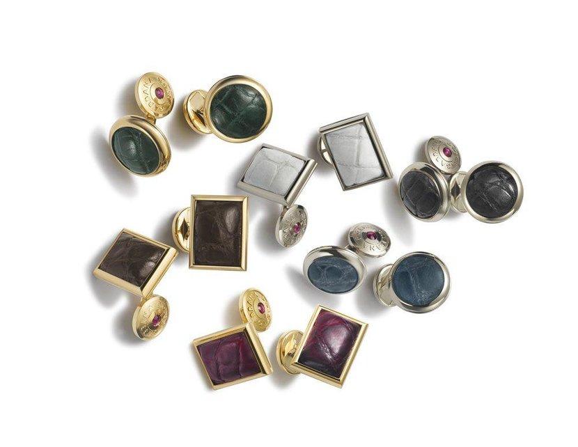 Cufflinks, Dolce & Gabbana, Dolce and gabbana, D&G, Men's accessories, Dubai, UAE, Dubai Mall, Cufflink set, Shirt studs