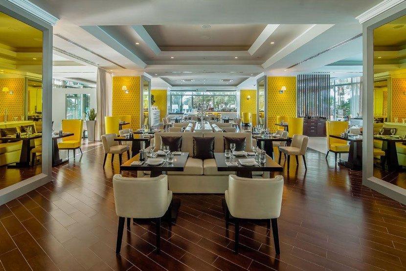 BiCE, Bice dubai, BiCE restaurant, BiCE dubai, Dubai, JBR, Jumeirah, Italian, Restaurant, Italian restaurant, Raffaelle Ruggieri, Bice Ruggieri, CEO, Interview