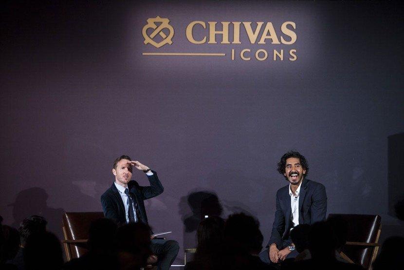 Dev Patel, Chivas, Chivas icons, Wintherightway, H Hotel, H DUbai, Play, Esquire, Dubai nightlife, Slumdog Millionaire, Lion, #LionHeart, The Best Exotic Marigold Hotel, Chappie, The Man Who Knew Infinity, The Newsroom