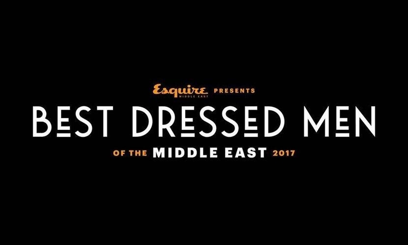 Best Dressed, Best Dressed Men, Stylish men, Esquire, Esquire Middle East, Most stylish men, Dubai, Best dressed men in dubai, UAE, Gulf, Abu dhabi