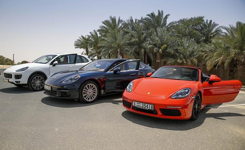 718 Boxster, Porsche, The Porsche Macan, Porsche Cayenne, Cayenne models Cayenne S, GTS, Turbo, Diesel, And S E-Hybrid