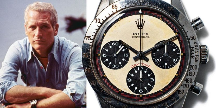Rolex Daytona, Rolex, Daytona, Paul Newman, Paul Newman Daytona, Paul Newman Rolex Daytona, Auction, For sale, Watch for sale, Rolex chronograph, Phillips Auction House