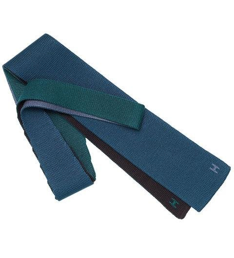 A (COOL) TIE - If you're going to get him a tie, at least make it a really good one.  4 Temps by Hermes, hermes.com