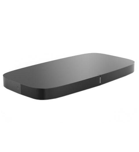 A SPEAKER - This Sonos speaker is low profile, but powerful. It gives a full theater sound for your TV and streams music. 