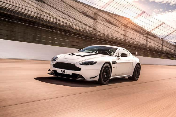Aston Martin, Vantage, AMR, Le Mans, Fast cars, Luxuty Cars, V8, V12, James Bond