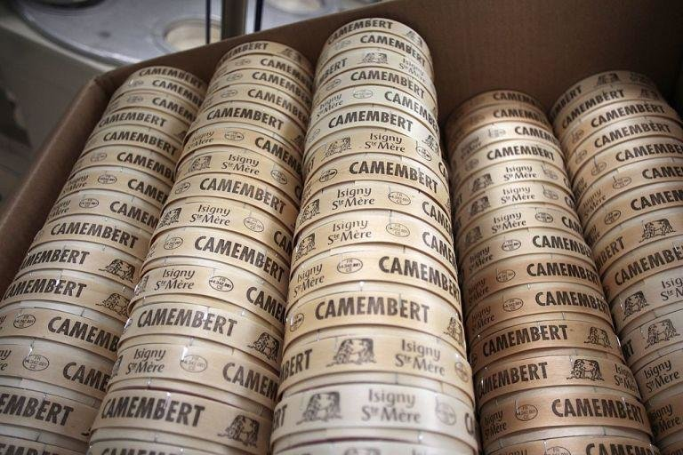 Camembert, No more Camembert, Cheese, Camembert cheese, Fromage, French, French cheese, Decline