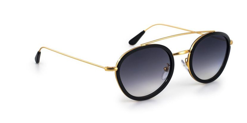 Glassing sunglasses, in Steel Eddy, Dhs1,150