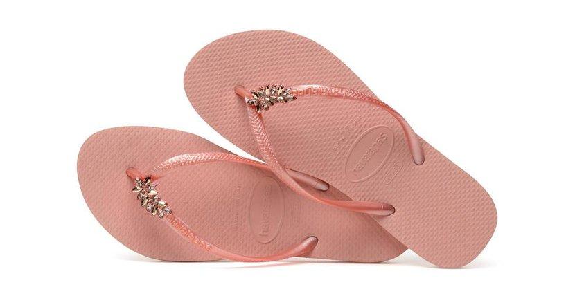 Havaianas flip flops, Dhs330