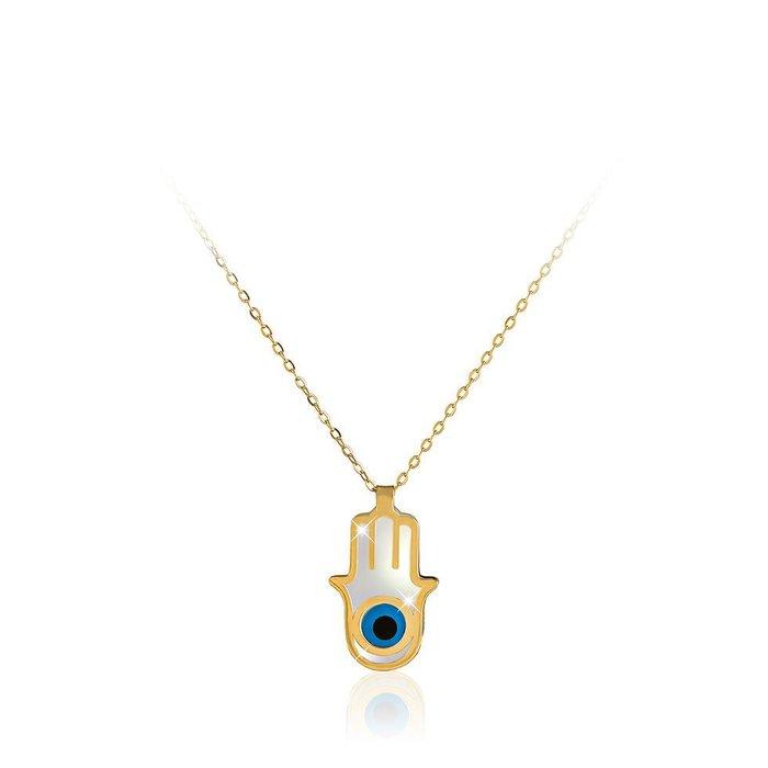 Liali necklace, Dhs450