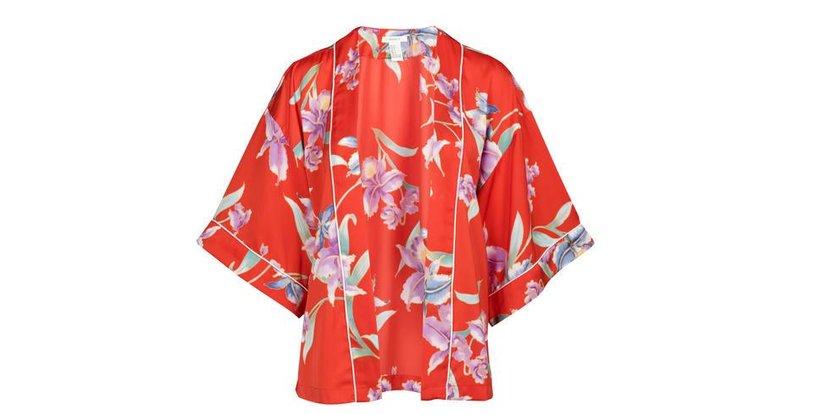 Forever 21 kimono, Dhs99