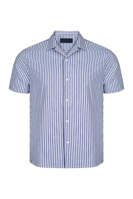 Hugo Boss Shirt @ Bloomingdale - The short-sleeve essential for this summer, Dhs1,610
