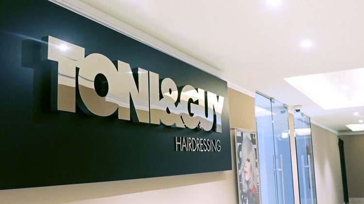 Toni&Guy, Haircut, Hair, Fresh lid, Palm Jumeirah, Dukes Dubai, British Barbers, Barbershop