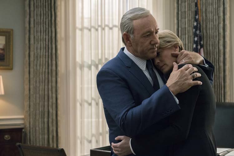 6 Kevin Spacey movies to get you ready for House Of Cards ...