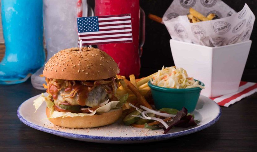 America, USA, 4th of July, Independence Day, Deals, Food, Drink, Fireworks, Fourth