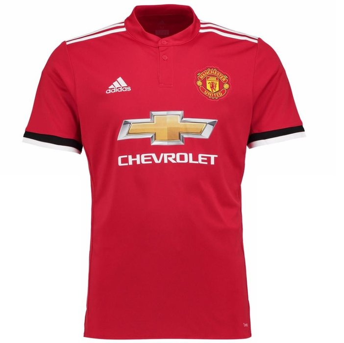 Manchester United - They may have just signed Romelu Lukaku with the hopes of him scoring a healthy handful of the goals this season, but this kit is a definite misfire. The colour scheme itself is perfectly fine - it's the buttons tight enough to make a vicar uncomfortable that turn this from a hit to a miss. 4/10