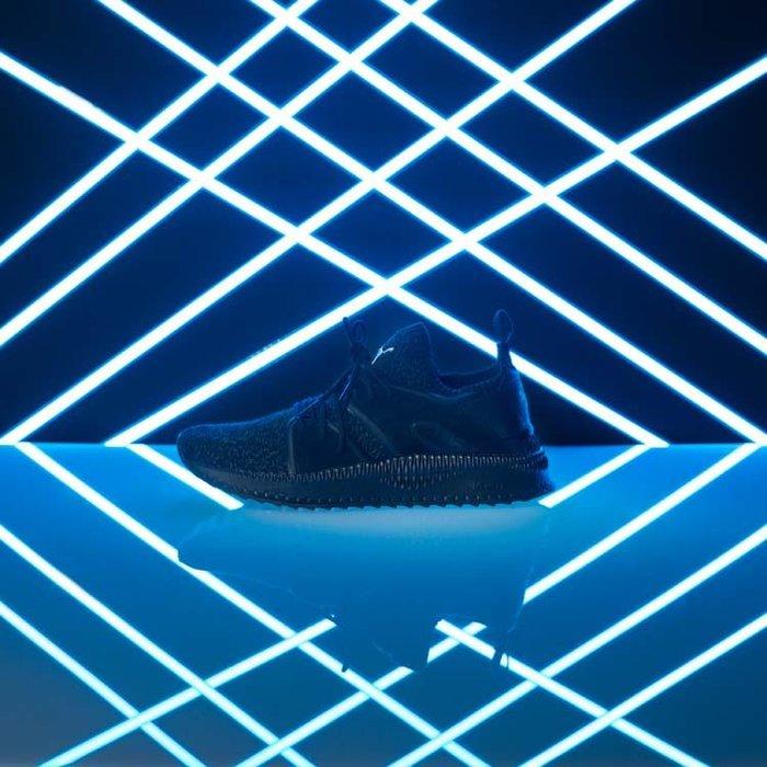 Puma, TSUGI BLAZE evoKNIT, Sneakers, TSUGI, Shoes
