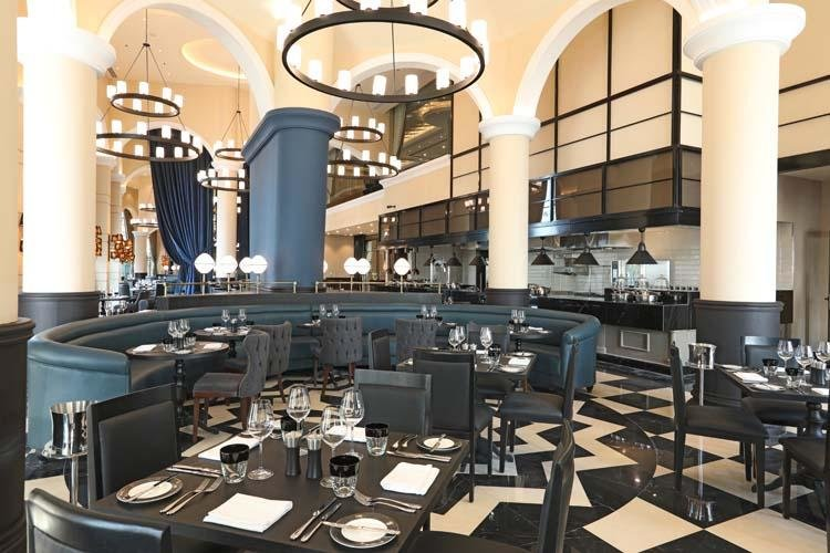British Food, British Cuisine, Dubai, Restaurants, GBR, GBR Dukes, Dukes Dubai, Mayfair, Dukes London