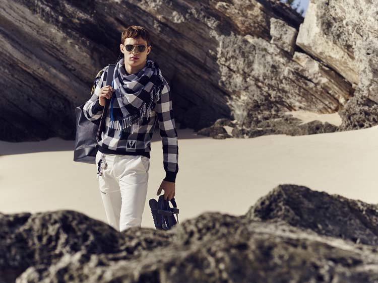 LV, Louis Vuitton, America's Cup, Sailing, Fashion