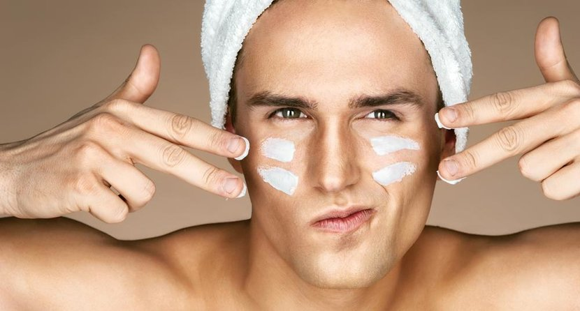 The men's grooming sector is continually growing