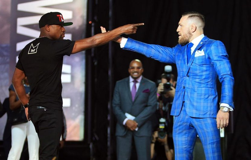McGregor, Mayweather, Boxing, 49-0, Facts, How much for tickets, When, Where