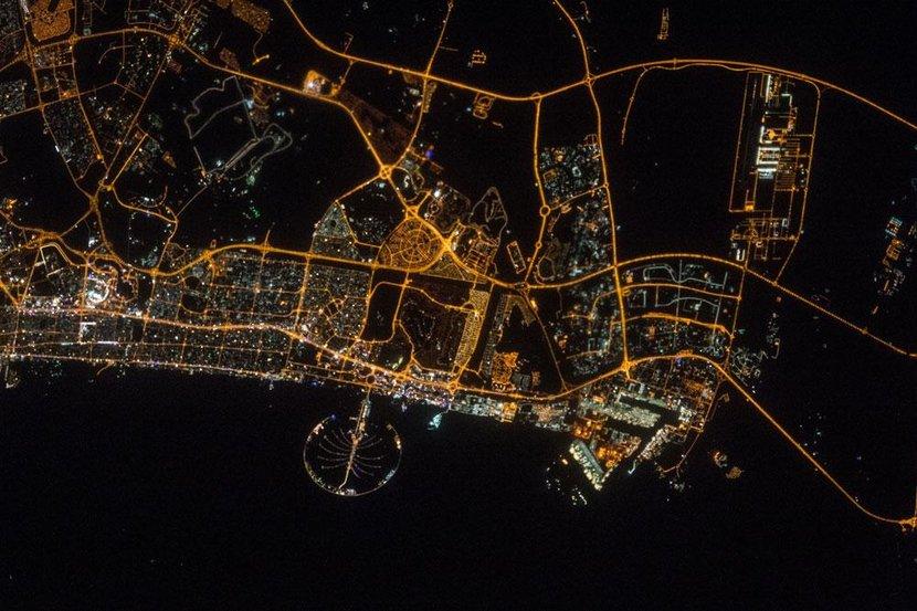 Nasa, Photos, Space, Photos from space, ESRS, Best photos, Video, Dubai from space, Dubai
