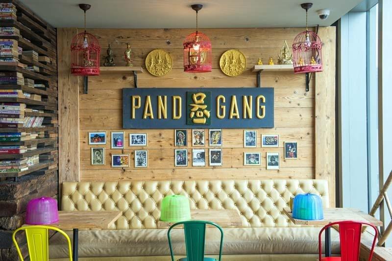 Mr Miyagi, Dubai, Restaurant, Karate kid, Cobra Kai, Media One hotel, Media One, Bars, Themed restaurant, Asian, Asian street food, Street food