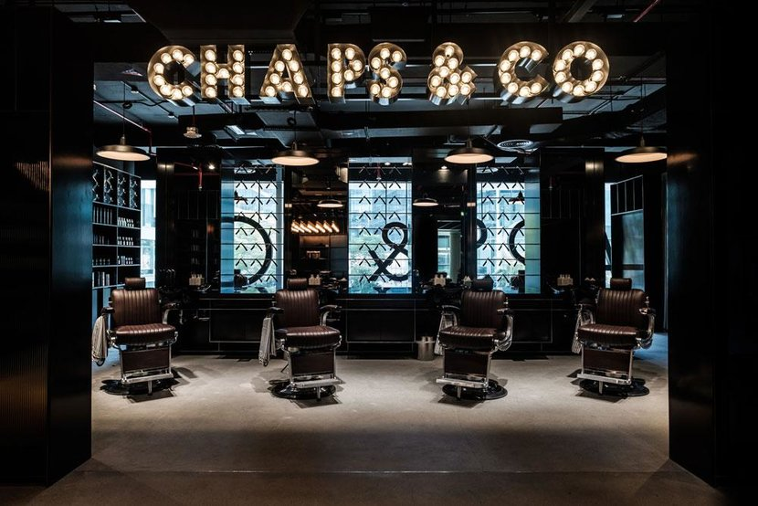 Chaps & Co, Chaps and co, Barbers, Barbershop, Dubai, D3, Men's hair, Best men's barbers, Best barbers, Barbershops, UAE, Downtown, Dubai Design District