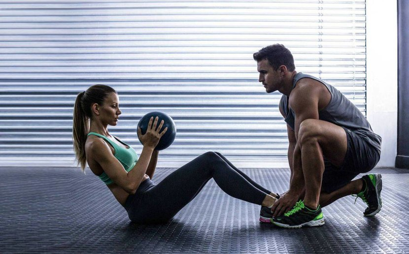 Personal trainer, Dubai, PT, UAE, How to be a personal trainer, Paperwork, Department, License, Virtuzone, What do I need to be a personal trainers