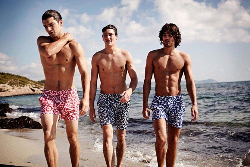 Boutique 1, Dubai, Swimwear, Swim shorts, Frescobal Carioca, Orlebar Brown, Cuisse De Grenouille, MIssoni, Men's swimmers, Swimmers, Men's swim shorts